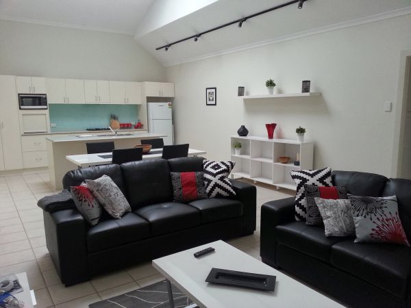 Studio One Accommodation - New South Wales Tourism