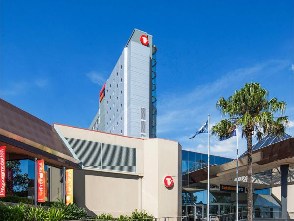 Travelodge Hotel Bankstown Sydney - New South Wales Tourism