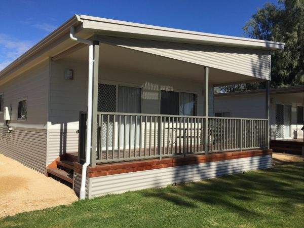 Waikerie Holiday Park - New South Wales Tourism