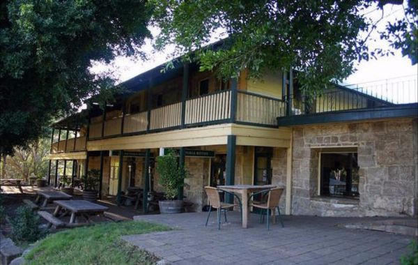 Wisemans Inn Hotel - New South Wales Tourism