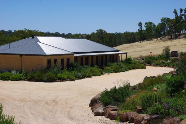 Yalooka Farm - New South Wales Tourism