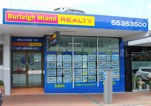 Gold Coast Properties/Burleigh Miami Realty - New South Wales Tourism