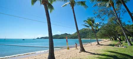 Visit Magnetic Island - New South Wales Tourism