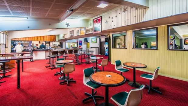 Diggers Tavern  Motel - New South Wales Tourism