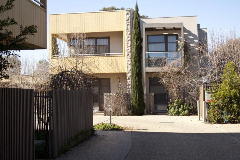Central Shepparton Apartments - New South Wales Tourism