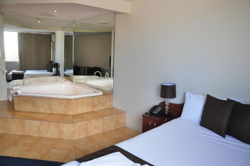 City Park Hotel - New South Wales Tourism