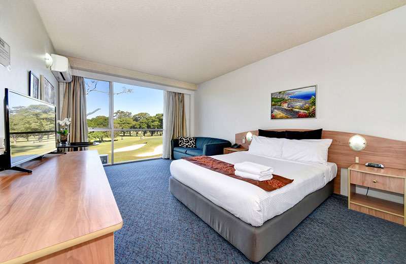 Red Star Hotel West Ryde - New South Wales Tourism