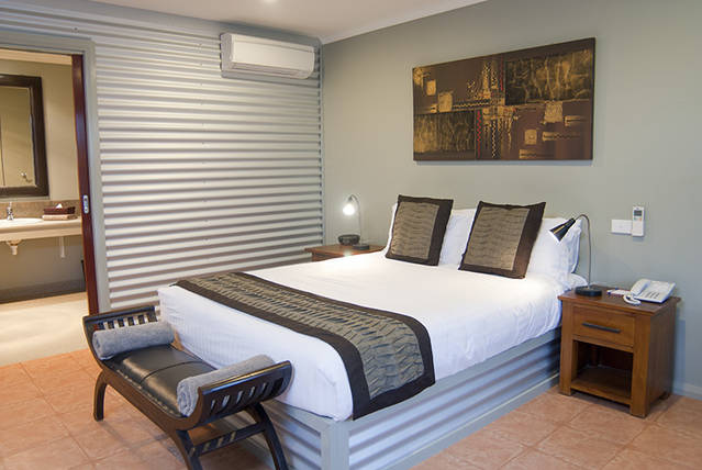 Brainsdale Motel - New South Wales Tourism