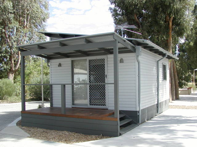 Banksia Tourist Park - New South Wales Tourism