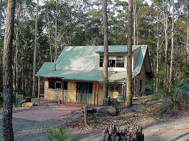 Bawley Bush Retreat - New South Wales Tourism