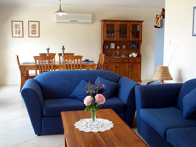 Bay - Ann Cottage - New South Wales Tourism