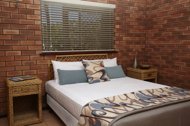 Bayside Holiday Apartments - New South Wales Tourism