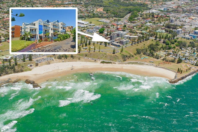 Beach House Holiday Apartments - New South Wales Tourism