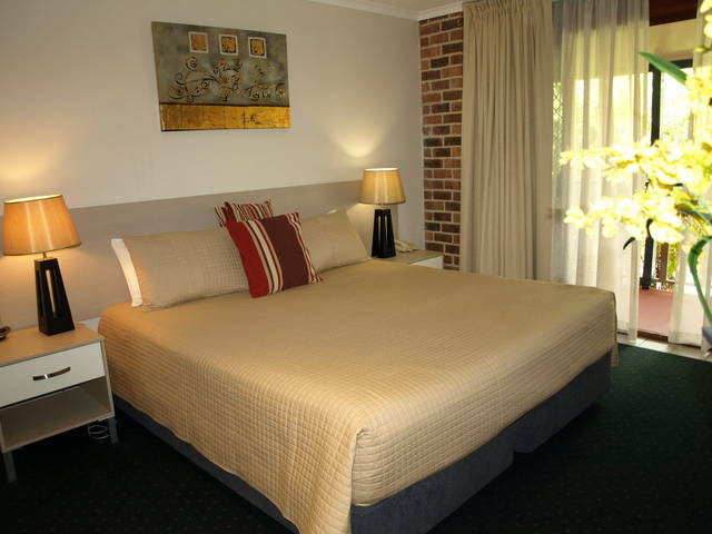 Beenleigh Yatala Motor Inn - New South Wales Tourism