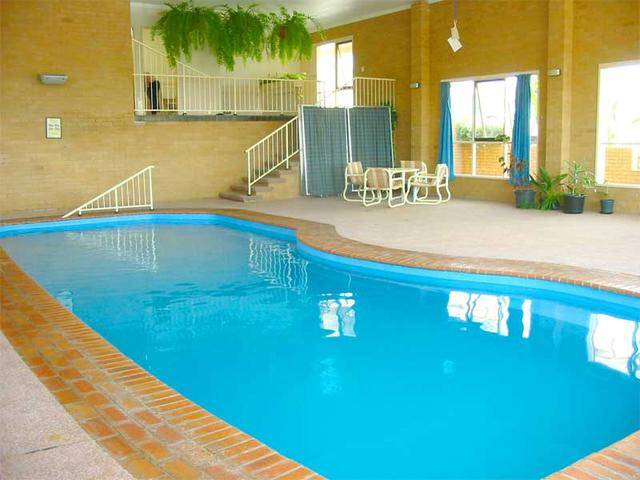 Bega Village Motor Inn - New South Wales Tourism
