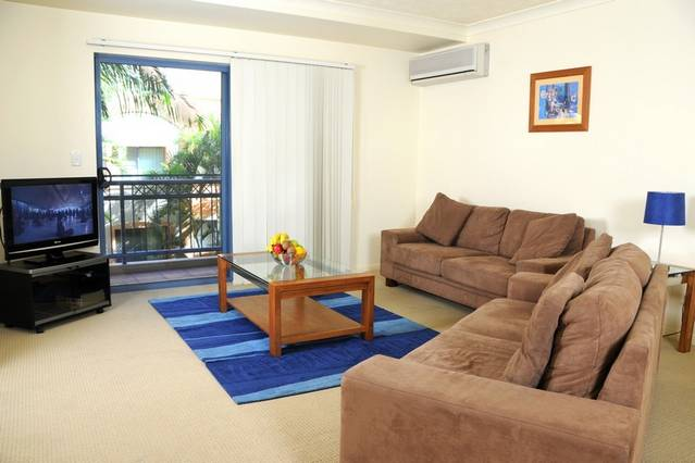 Bella Mare Beachside Apartments - New South Wales Tourism