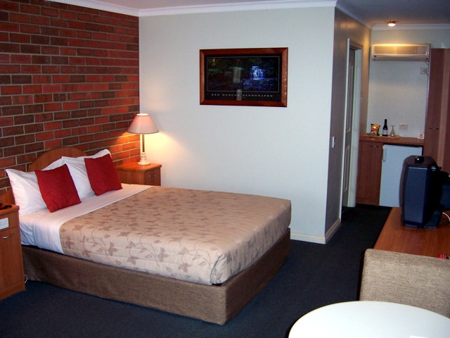 Bendigo Haymarket Motor Inn - New South Wales Tourism