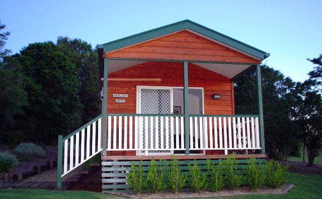 Bethany Cottages - New South Wales Tourism