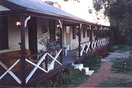 Beverley Bed  Breakfast - New South Wales Tourism
