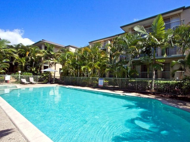 Bila Vista Holiday Apartments - New South Wales Tourism