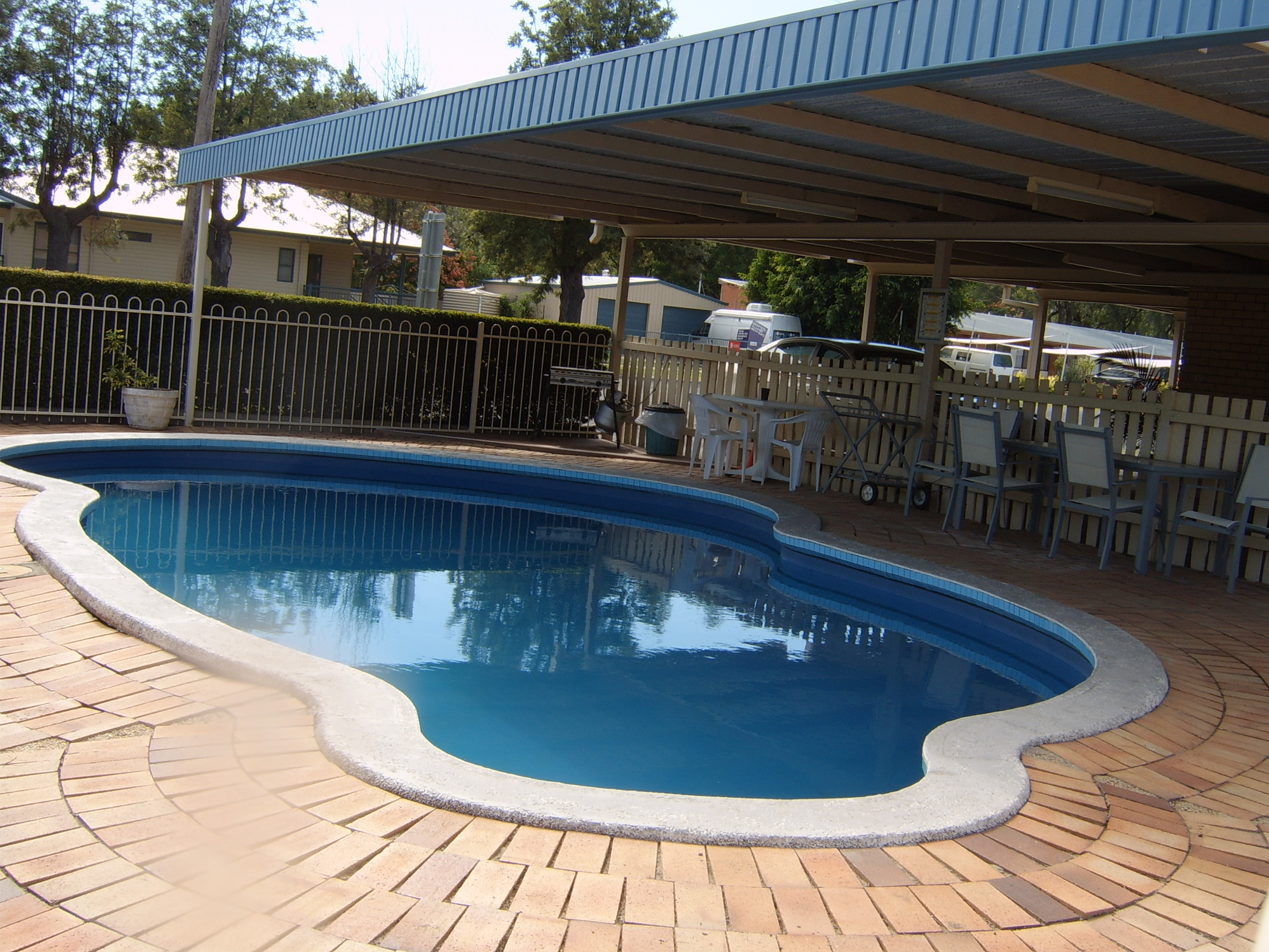 Binalong Motel - New South Wales Tourism
