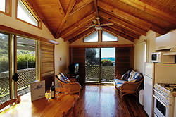 Blue Lagoon Beach Resort - New South Wales Tourism
