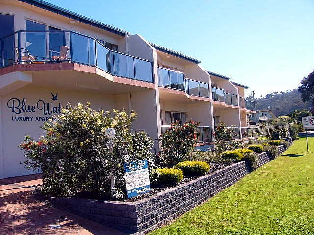 Bluewater Apartments - New South Wales Tourism
