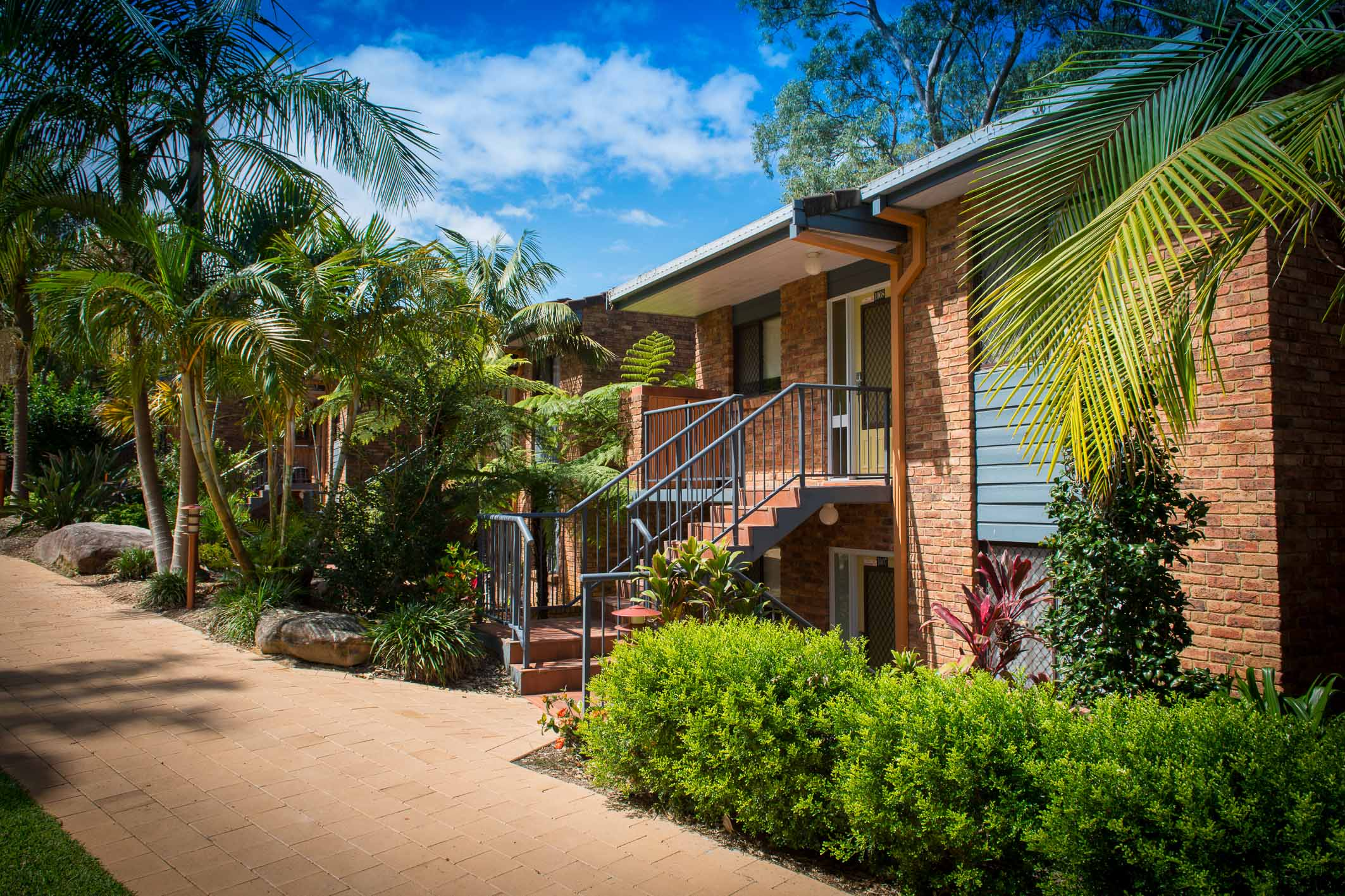Boambee Bay Resort - New South Wales Tourism