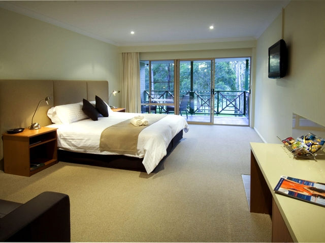 Bonville Golf Resort - New South Wales Tourism