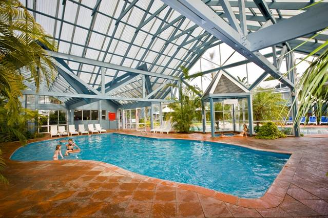 Broadwater Beach Resort Busselton - New South Wales Tourism
