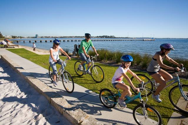 Broadwater Resort Apartments - New South Wales Tourism