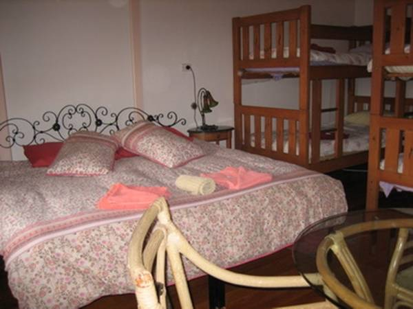 Burwood Bed  Breakfast - New South Wales Tourism