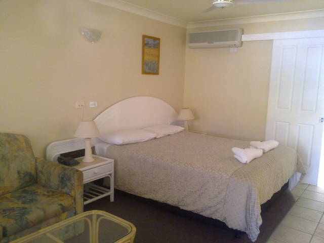 Caloundra City Centre Motel