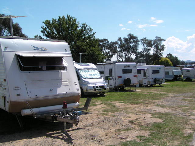 Canberra Carotel Motel  Caravan Park - New South Wales Tourism
