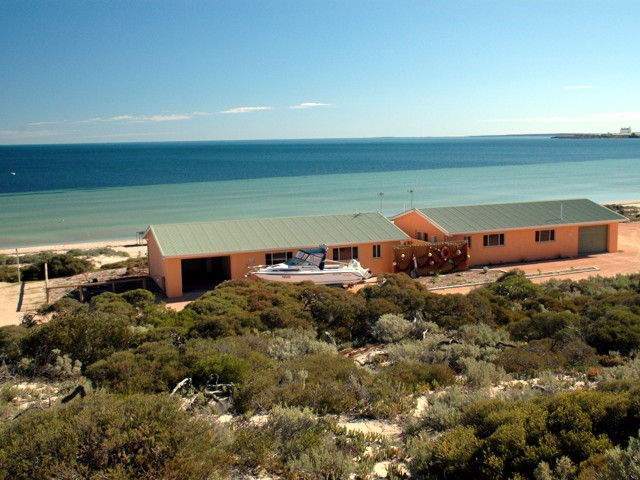 Ceduna Shelly Beach Caravan Park - New South Wales Tourism