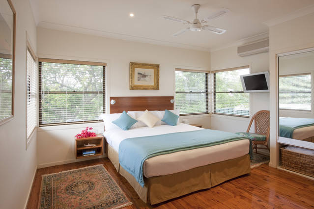 Central Coast Cottages at Toowoon Bay - New South Wales Tourism
