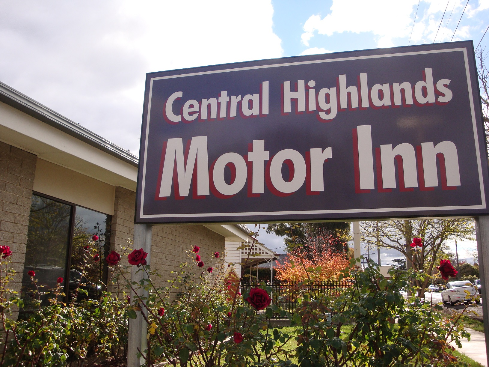 Central Highlands Motor Inn - New South Wales Tourism