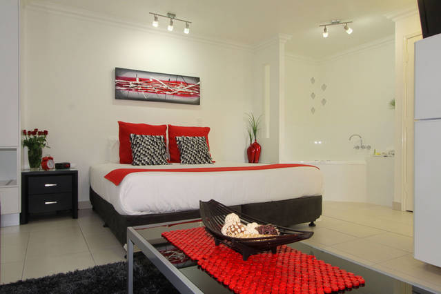 Charm City Motel - New South Wales Tourism