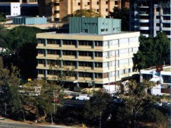 Chasely Apartment Hotel - New South Wales Tourism