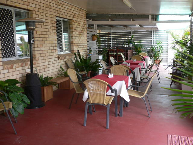 Chinchilla Motel - New South Wales Tourism