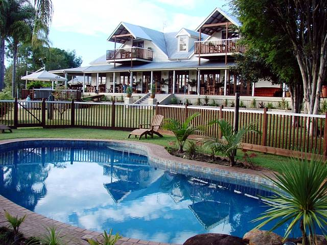 Clarence River Bed and Breakfast - New South Wales Tourism