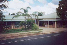 Clermont Motor Inn - New South Wales Tourism