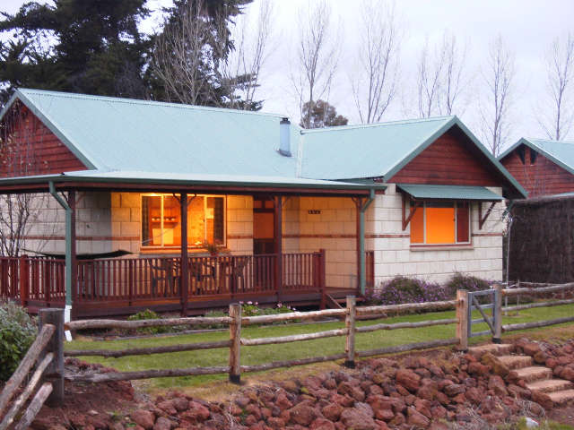 Clover Cottage Country Retreat - New South Wales Tourism