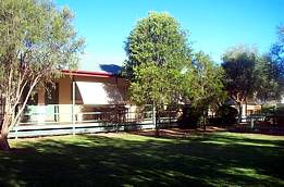 Cobb  Co Country Motel Surat - New South Wales Tourism
