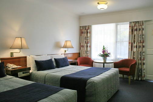 Comfort Inn Albany - New South Wales Tourism