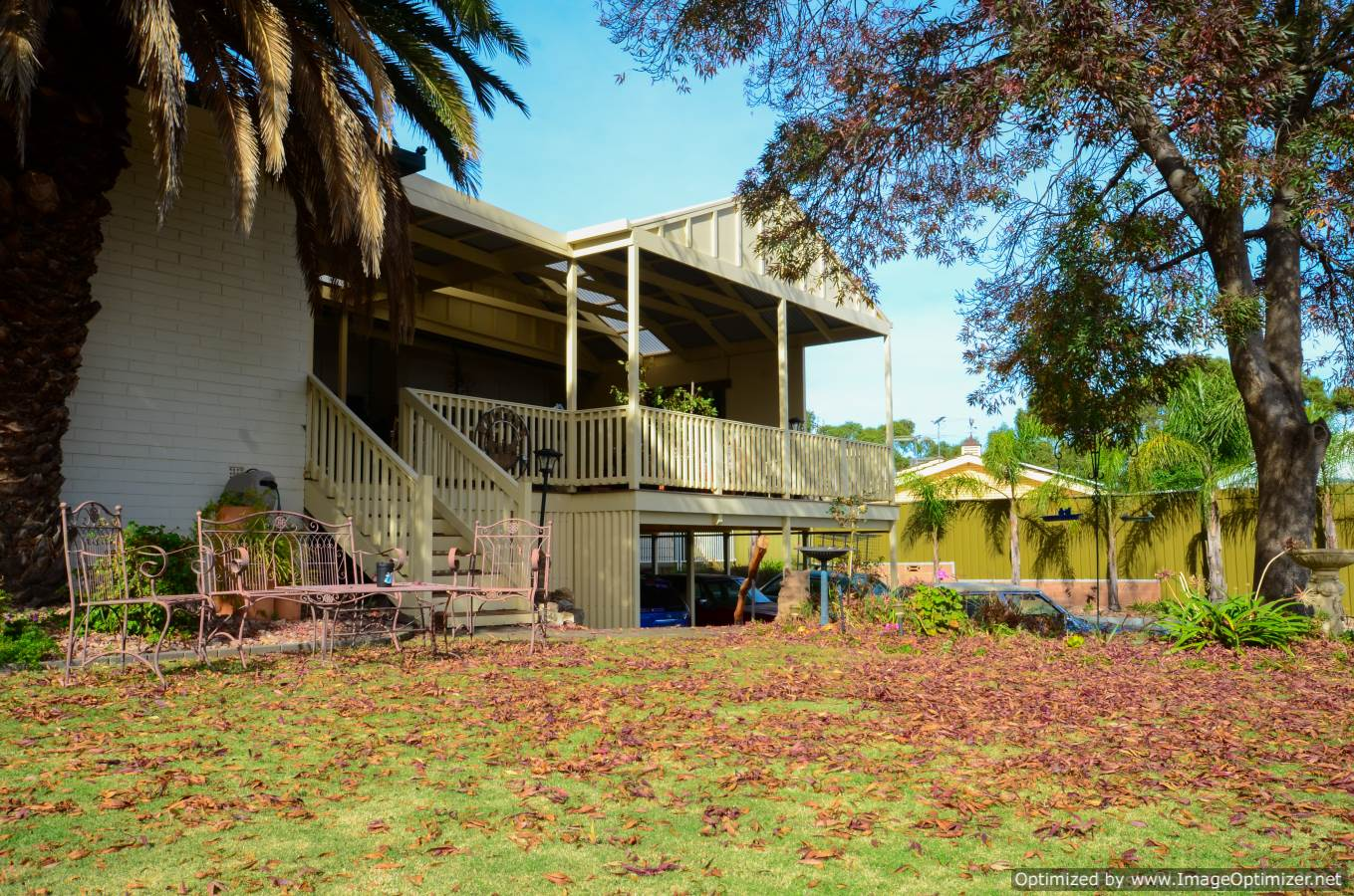 Cooinda View Bed  Breakfast - New South Wales Tourism