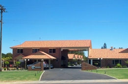Cotswold Motor Inn - New South Wales Tourism