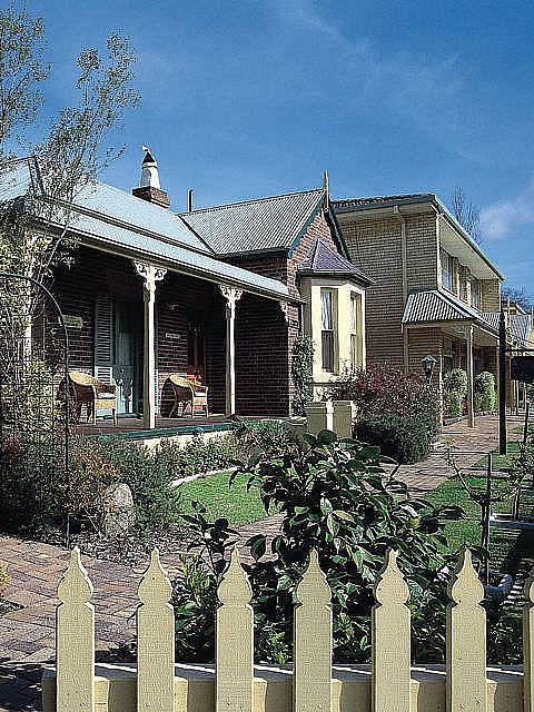 Country Comfort Armidale - New South Wales Tourism