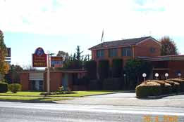 Country Gardens Motel Coonabarabran - New South Wales Tourism