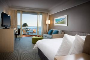 Crowne Plaza Terrigal - New South Wales Tourism